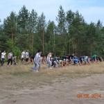 Obóz szkoleniowo- kondycyjny